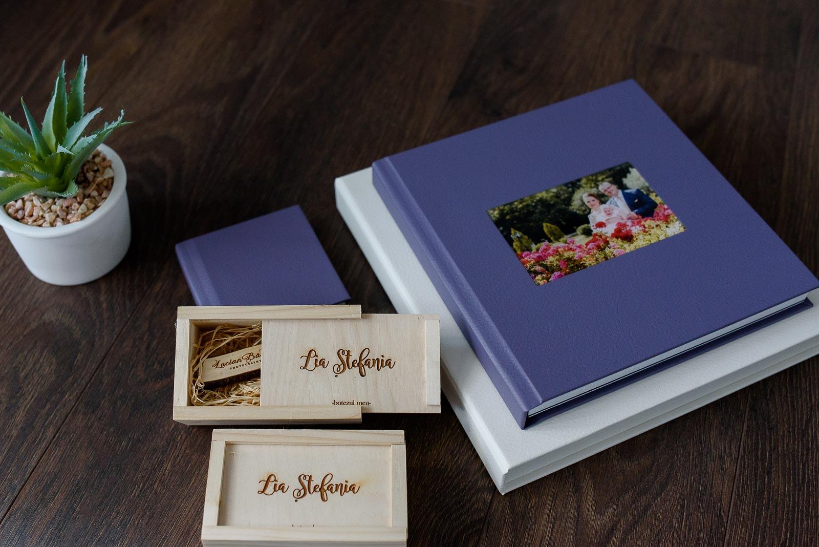 album botez Iasi Lucian Barboi